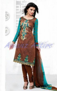 Asian Attire Summer Ready to Wear Dresses 2012 0051 187x300 for women local brands brands