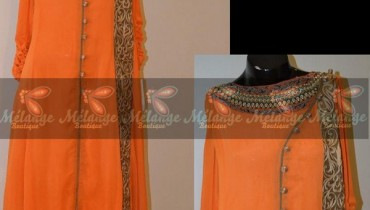 Asifa And Nabeel Eid Collection 2012 For Women 002