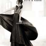Asifa Nabeel Formal Wear Collection 2012 New Outfits 005 150x150 for women local brands