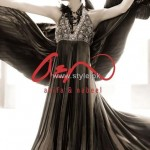 Asifa Nabeel Formal Wear Collection 2012 New Outfits 006 150x150 for women local brands