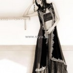Asifa Nabeel Formal Wear Collection 2012 New Outfits 008 150x150 for women local brands