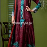 Ayesha Somaya Latest Summer Lawn Collection 2012 006