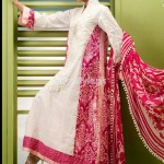 Ayesha-Somaya Mid Summer Lawn Collection For Summer 2012 009