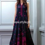 Bareeze Latest Eid Dresses For Women 2012 012