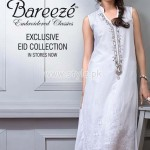 Bareeze Latest Eid Dresses For Women 2012 013