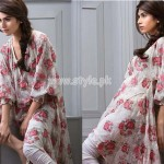 Bareeze Latest Eid Mid Summer Collection 2012 016