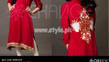 Change Latest Eid Collection For Women 2012 008