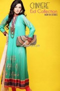 Chinyere 2012 Eid Outfits for Women and Girls 001