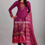 Dawood Jami Motif Embroidery 2012 By Dawood Lawns 007 150x150 for women local brands