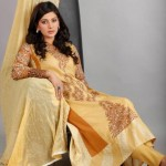Dawood Lawns Embroidered Collection 2012 006