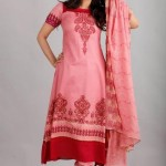 Dawood Lawns Embroidered Collection 2012 013