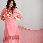 Dawood Lawns Embroidered Collection 2012 014