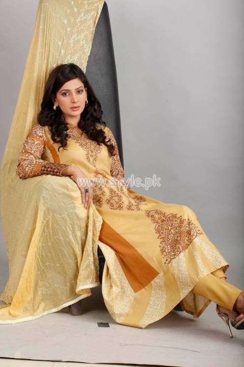 Dawood Lawns Summer Collection 2012 For Women 018 for women local brands