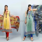 Eiza Egyption Lawn 2012 Summer Special by UA Textiles 006 150x150 for women local brands