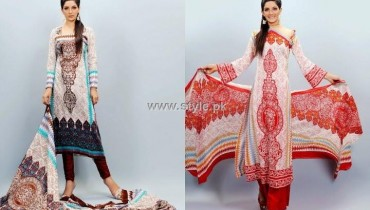 Eiza Egytion Lawn 2012 Summer Special by UA Textiles