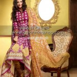 Gul Ahmed Eid Collection 2012 Special Edition 005