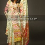 Gul Ahmed Eid Collection 2012 Special Edition 009