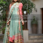 Gul Ahmed Eid Collection 2012 Special Edition 010