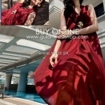 Gul Ahmed GPret 2012 Outfits for Women 001