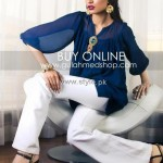 Gul Ahmed GPret 2012 Outfits for Women 002