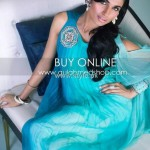 Gul Ahmed GPret 2012 Outfits for Women 012