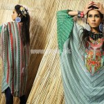 Kayseria Eid Dresses For Women 2012 Complete Designs 011