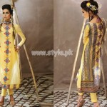 Kayseria Eid Dresses For Women 2012 Complete Designs 012