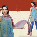 Kayseria Latest Eid Collection For Women 2012 017