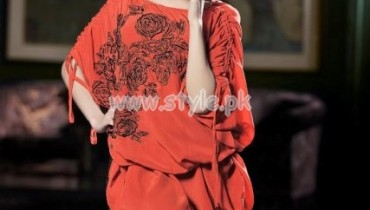 Khaadi Khaas Summer Eid Dresses 2012 009
