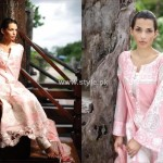 Lakhani Mid-Summer Collection 2012 Lawn Prints 001