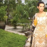 Lakhani Mid-Summer Collection 2012 Lawn Prints 004