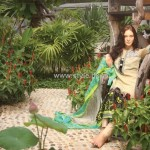 Lakhani Mid-Summer Collection 2012 Lawn Prints 013