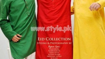 Leisure Club Latest Collection For Men, Women And Kids 2012 005