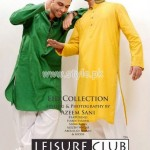 Leisure Club Latest Eid Collection 2012 Sneak Peak 009
