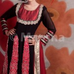 Mansha Latest Eid Collection 2012 For Women 001