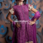 Mansha Latest Eid Collection 2012 For Women 003