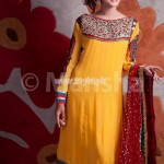 Mansha Latest Eid Collection 2012 For Women 004