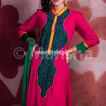 Mansha Latest Summer Eid Dresses 2012 006