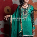 Mansha Stunning Summer Outfits For Eid 2012 011