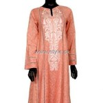 Mausummery Lawn Embroidered Classic Collection 2012 002