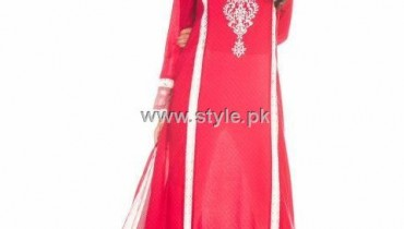 Mausummery by Huma Exclusive Eid Collection 2012