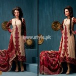 Nadia Hussain Eid Collection For Women 2012 002