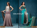 Nadia Hussain Eid Collection For Women 2012 003