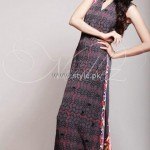 Needlez by Shalimar Semi-Formal Wear Collection 2012 003