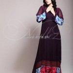 Needlez by Shalimar Semi-Formal Wear Collection 2012 004