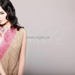 Needlez by Shalimar Semi-Formal Wear Collection 2012 010