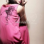 Needlez by Shalimar Tunic Collection 2012 for Women 002