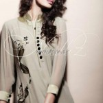 Needlez by Shalimar Tunic Collection 2012 for Women 003