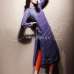 Needlez by Shalimar Tunic Collection 2012 for Women 006