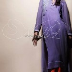 Needlez by Shalimar Tunic Collection 2012 for Women 007